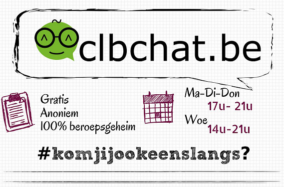 chat clb